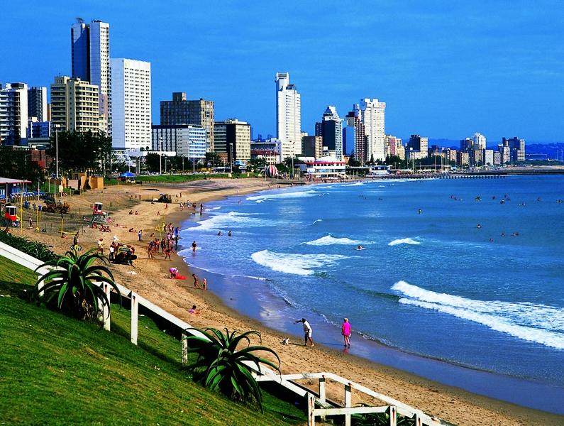 A Week In Durban