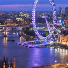 Vital Information for travelers traveling to the U.K